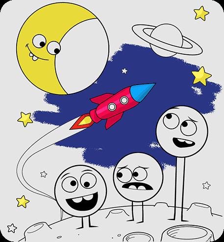 Kolorowanka dla dzieci