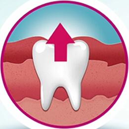Proces wyrzynania się zębów