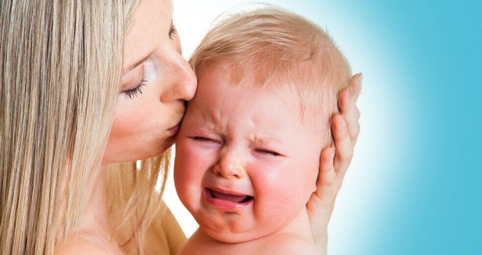 Ząbkowanie u dziecka
