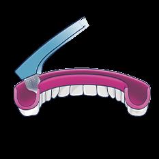 Czym czyścić protezy zębowe iaparat ortodontyczny ruchomy?